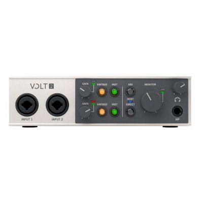 Universal Audio Volt 2 Front
