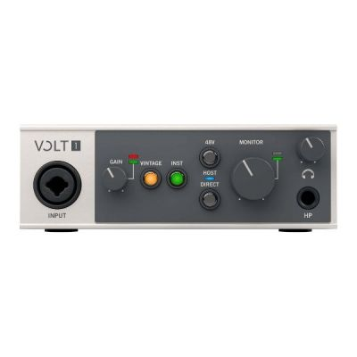 Universal Audio Volt 1 Front