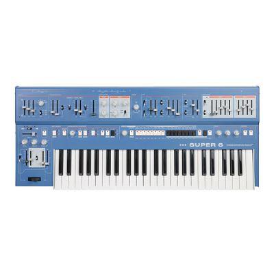 UDO Super 6 (Blue)