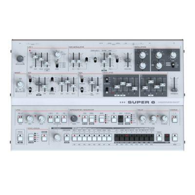 UDO Super 6 Desktop Module