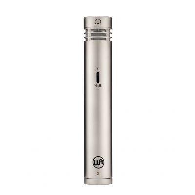 WA84 Nickel Microphone