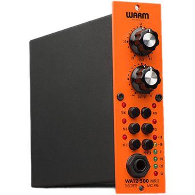 Warm Audio WA12-500 MK2