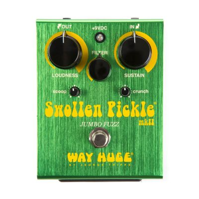 Way Huge Swollen Pickle MKII