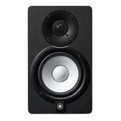 Yamaha HS5 (Single) Black Front