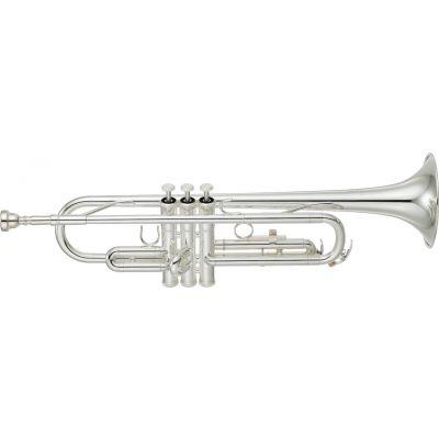 Yamaha YTR2330S Silver Trumpet