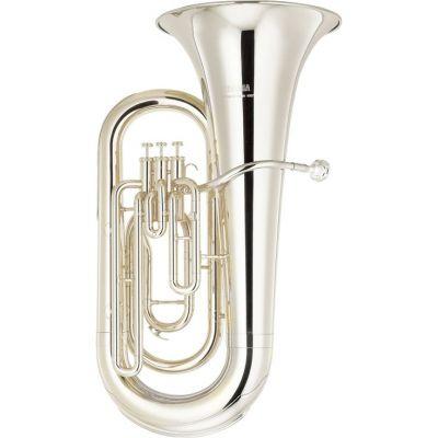 Yamaha YEB201S Tuba