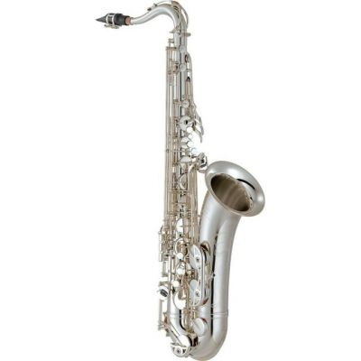 Yamaha YTS62III Silver Tenor Saxophone